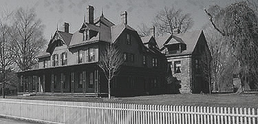 Garfield Home