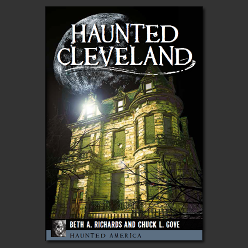 hanted_cleveland_book