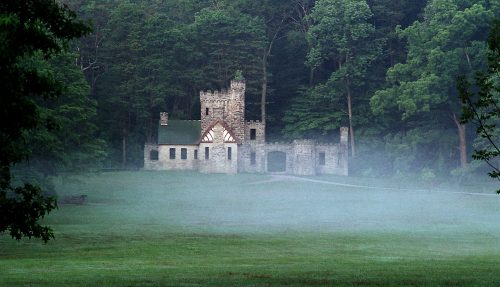 Squires Castle - Haunted Cleveland